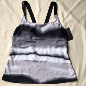 Nike Swimsuit Top